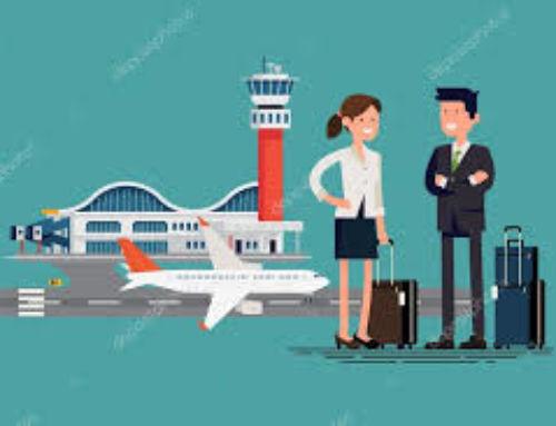 Guía práctica para Viajes de Negocios