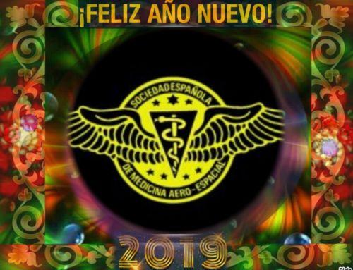¡ Feliz Año Nuevo ¡