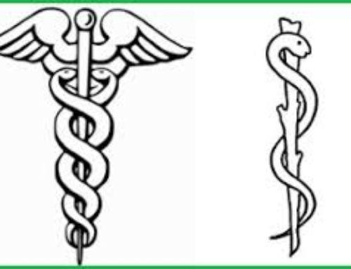 ¿Qué símbolo representa mejor…a la Medicina?