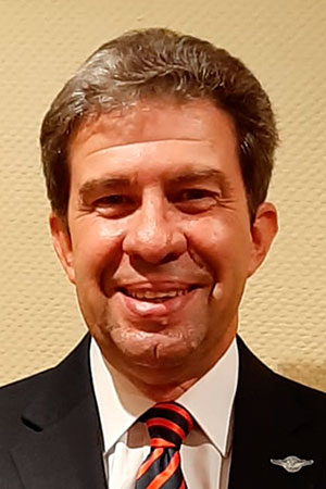 Carlos Velasco Díaz